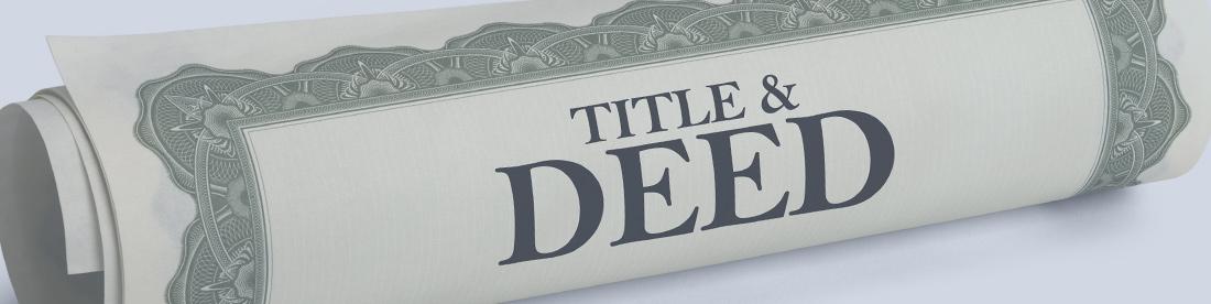 Title Services Laredo, TX | Title Insurance